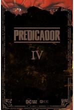 PREDICADOR: EDICIÓN DELUXE 04