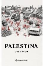 PALESTINA: EN LA FRANJA DE...