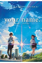 YOUR NAME (VISUAL GUIDE)