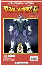 DRAGON BALL SUPER 37: SERIE...
