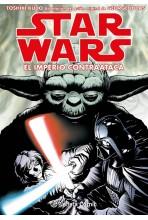 STAR WARS MANGA: EPISODIO...