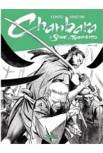CHANBARA 03: LA ESPADA DE...