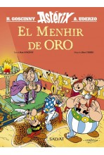 ASTERIX: EL MENHIR DE ORO