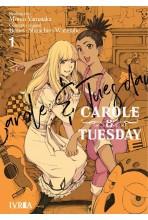 CAROLE Y TUESDAY 01
