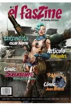 EL FASZINE 01