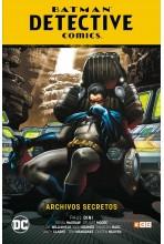 BATMAN: DETECTIVE COMICS:...