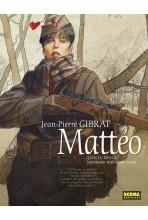 MATTEO 05: QUINTA ÉPOCA...