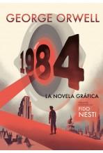 1984: LA NOVELA GRÁFICA