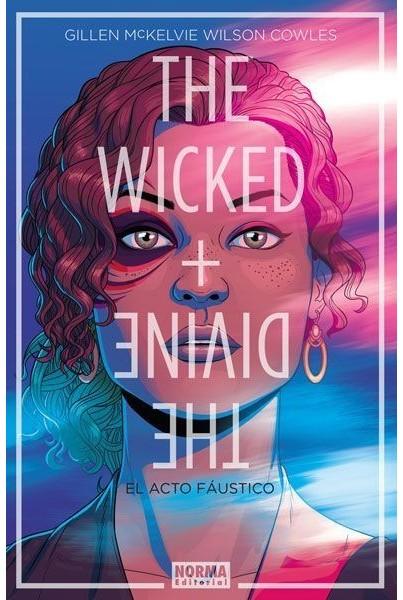THE WICKED + THE DIVINE 01: EL ACTO FÁUSTICO