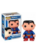 DC SUPER HEROES FUNKO POP!...