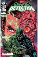 BATMAN DETECTIVE COMICS 23