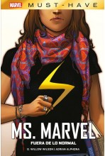 MARVEL MUST-HAVE: MS....