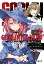 GOBLIN SLAYER 07