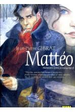 MATTEO 01: PRIMERA ÉPOCA...