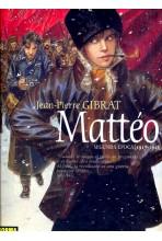 MATTEO 02: SEGUNDA ÉPOCA...