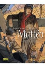 MATTEO 04: CUARTA ÉPOCA...