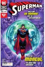SUPERMAN 22