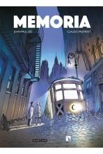 MEMORIA (INTEGRAL)