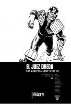 JUEZ DREDD LOS ARCHIVOS...
