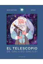 EL TELESCOPIO DE GALILEO...