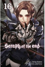 SERAPH OF THE END 16