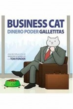 BUSINESS CAT: DINERO PODER...