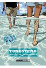 TUNGSTENO (EDICION DE...