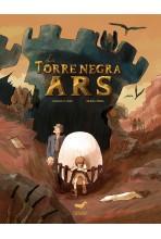 LA TORRE NEGRA DE ARS