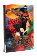 COFRE: SLAINE
