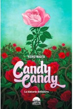 CANDY CANDY: LA HISTORIA...