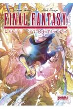 copy of FINAL FANTASY: LOST...
