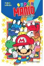 SUPER MARIO AVENTURAS 20