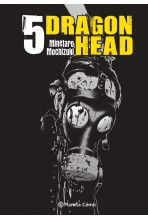 DRAGON HEAD 05 (DE 5)
