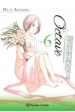 OCTAVE 06 (DE 6)