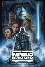 STAR WARS: EL IMPERIO...