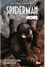 SPIDERMAN NOIR (LA...
