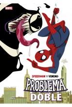 SPIDERMAN Y VENENO:...