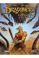 DRAGONERO 07: LA PRINCESA...