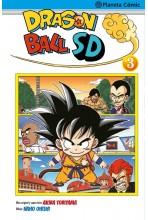 copy of DRAGON BALL SD 01