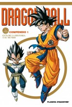 DRAGON BALL COMPENDIO 01:...
