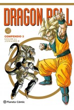 DRAGON BALL COMPENDIO 03:...