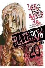 copy of RAINBOW: LOS SIETE...