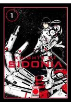 copy of KNIGHTS OF SIDONIA 15