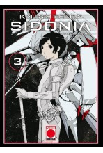 copy of KNIGHTS OF SIDONIA 15