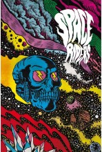 SPACE RIDERS 01