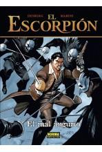 EL ESCORPIÓN EDICIÓN EN...