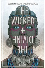 THE WICKED + THE DIVINE 07:...
