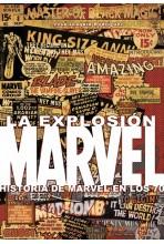 LA EXPLOSIÓN MARVEL:...