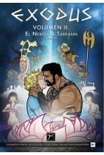 EXODUS 02: El NEBULL & TARKANN