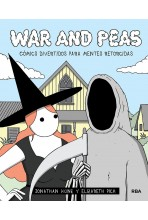 WAR AND PEAS: CÓMICS...